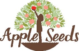Apple Seeds logo