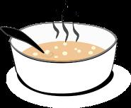soup bowl 185