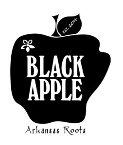 BlackAppleNewLogo