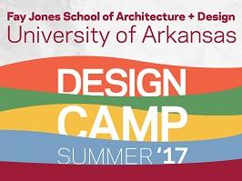 DesignCamp Fay Jones, UA 2017