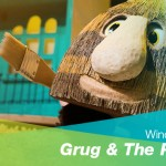 Giveaway: Tickets to Grug & the Rainbow at Walton Arts Center