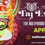 Giveaway: Tickets to see Taj Express at Walton Arts Center