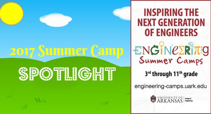 Summer Camp Spotlight: UofA Engineering Camps for 1st – 11th grades