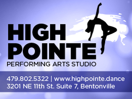 high pointe dance, summer camps 2017