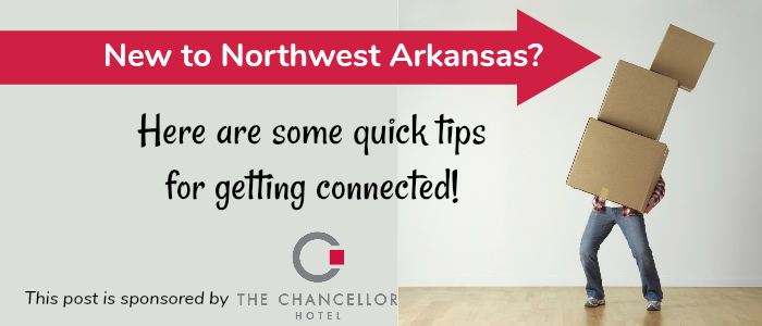 moving to northwest arkansas