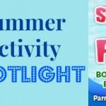 Summer Activities Spotlight: Parrot Island