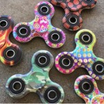 Top Toy Trends: Fidget Spinner