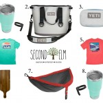 Giveaway: Spring Celebration Package from Second Elm