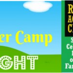 Summer Camp Spotlight: Rogers Activity Center