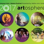 Double Header Giveaway: Family 4-packs to 2 great Artosphere shows!