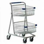 The Rockwood Files: Small carts, big dreams
