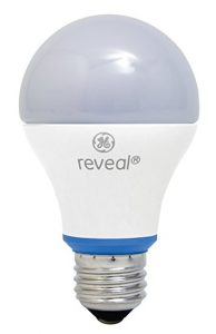 light bulb ge reveal led