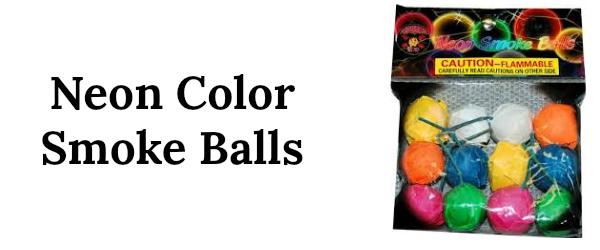 3 neon color 250