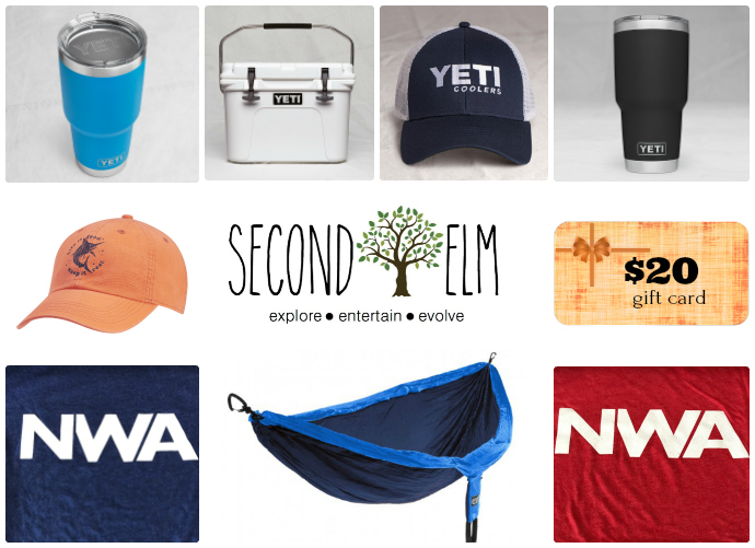Father's Day Giveaway from Second Elm