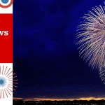 Where to See Fireworks + Events: Fourth of July in Northwest Arkansas, 2017