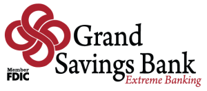 Grand Savings Bank, Northwest Arkansas