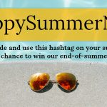 Share your pics & videos in our Summer Hashtag event! #HappySummerNWA