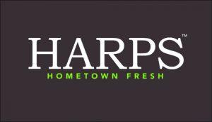 Harps logo 2017