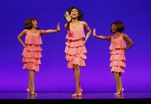 Motown ladies