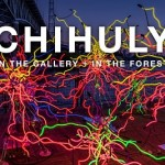 Date Night in Northwest Arkansas: Chihuly Saturday Nights at Crystal Bridges