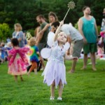 Giveaway: Family 4-pack to the popular Firefly Fling event at the Botanical Garden of the Ozarks