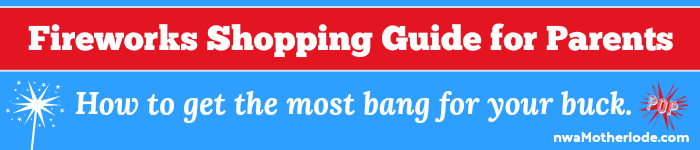 fireworks shopping guide banner