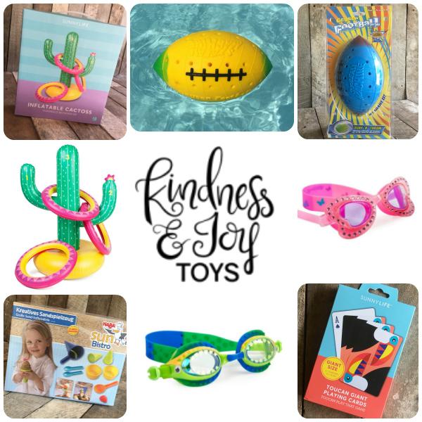 kindess joy toys collage1