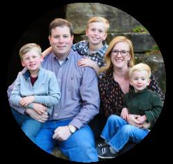 lindsay family circle