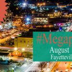Giveaway: FREE ticket to the Megaphone blog conference in Northwest Arkansas!