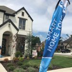 Check out these Cox 'home of the future' smart devices