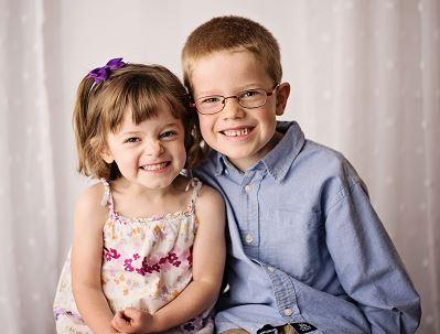 Jen Hight's kids, nwaMotherlode.com
