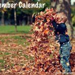 Northwest Arkansas Calendar of Events: September 2017
