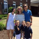 5 Minutes with a Northwest Arkansas Mom of 5 (including triplets!): Kristal Hollingsworth
