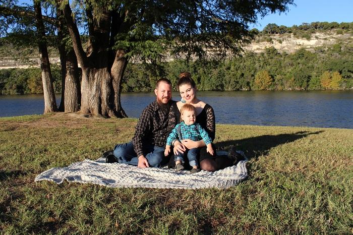 5 Minutes with a Northwest Arkansas Mom: Jennifer LeViseur