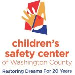 Volunteering With Kids: The Children's Safety Center of Washington County