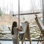 Giveaway: Win art classes for your child at Crystal Bridges!