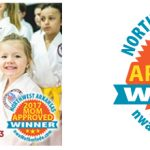 Northwest Arkansas Mom-Approved 'Best Overall' Award Winner: Fayetteville Martial Arts