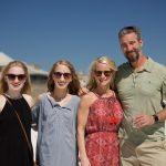 5 Minutes with a Northwest Arkansas Mom: Kris Calhoun Honey