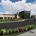 Mercy breaks ground on Springdale facility