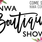 Giveaway: Win VIP tickets to the NWA Boutique Show!