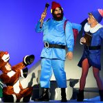 Giveaway: Rudolph the Red-Nosed Reindeer at Walton Arts Center