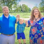 5 Minutes with a Northwest Arkansas Mom: Chastity Clark Fittro