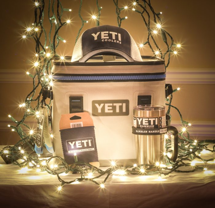Lights by Duo Yeti Bundle giveaway