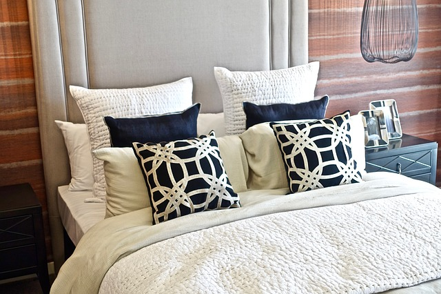 Organizing Tips: Is your guest room ready?