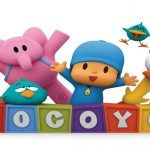 Devotion in Motion: What I learned from Pocoyo
