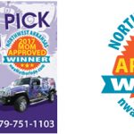Northwest Arkansas Mom-Approved Award Winner: Whitlock Orthodontics