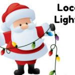 Where to see Christmas lights in Northwest Arkansas 2017