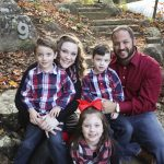 5 Minutes with a Northwest Arkansas Mom: Jessica Skordal