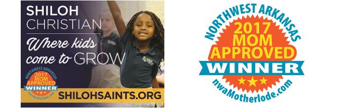 Mom-Approved Award Winner: Shiloh Christian School
