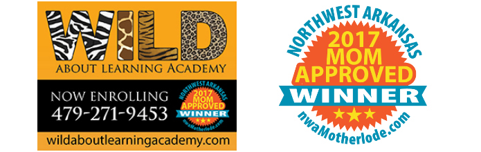 Mom-Approved Award Winner: WILD About Learning Academy wins two categories